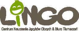 LINGO Centrum Nauczania Języków Obcych & Biuro Tłumaczeń